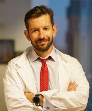 Δρ. Βούλγαρης - Ουρολόγος Ελευσίνα